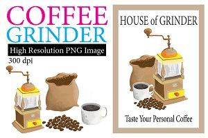 COFFEE GRINDER-3