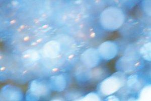Sparkle swirls