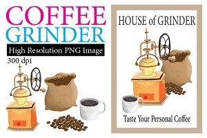 COFFEE GRINDER-4
