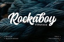 Rockaboy