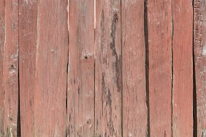 Wooden planks wall texture