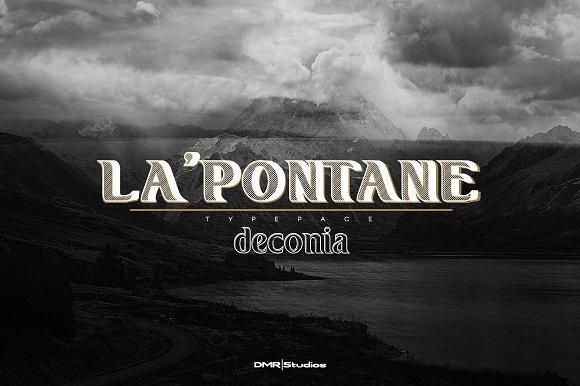 La'Pontane Deconia