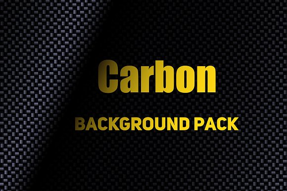 Carbon Fiber Composite Pack
