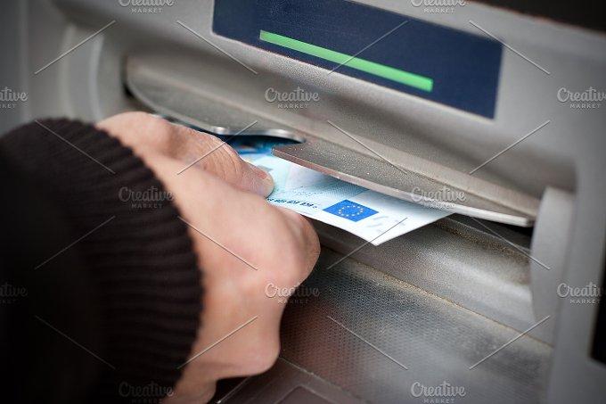 ATM machine.jpg - Business