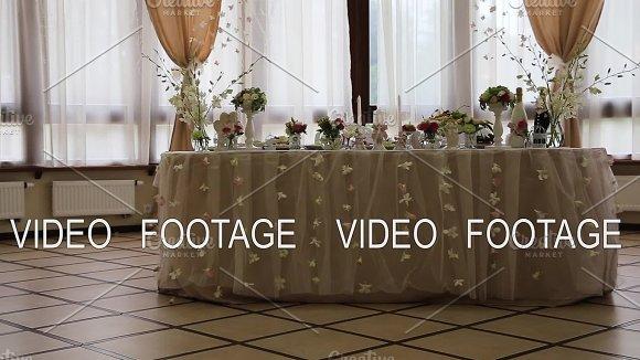 Festive Banquet Hall
