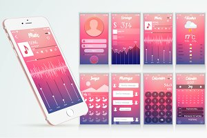 Application Interface Design