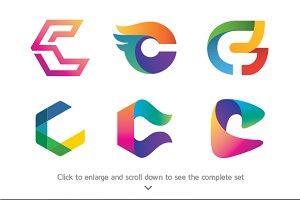 6 Best of Letter C Logos
