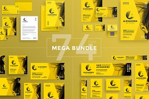 Mega Bundle | Hair Accessories