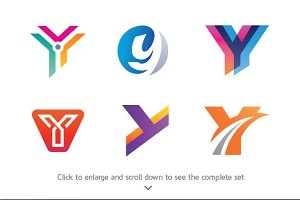 6 Best of Letter Y Logos