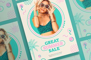 Posters | Great Summer Sale