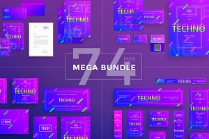 Mega Bundle   Home Tech