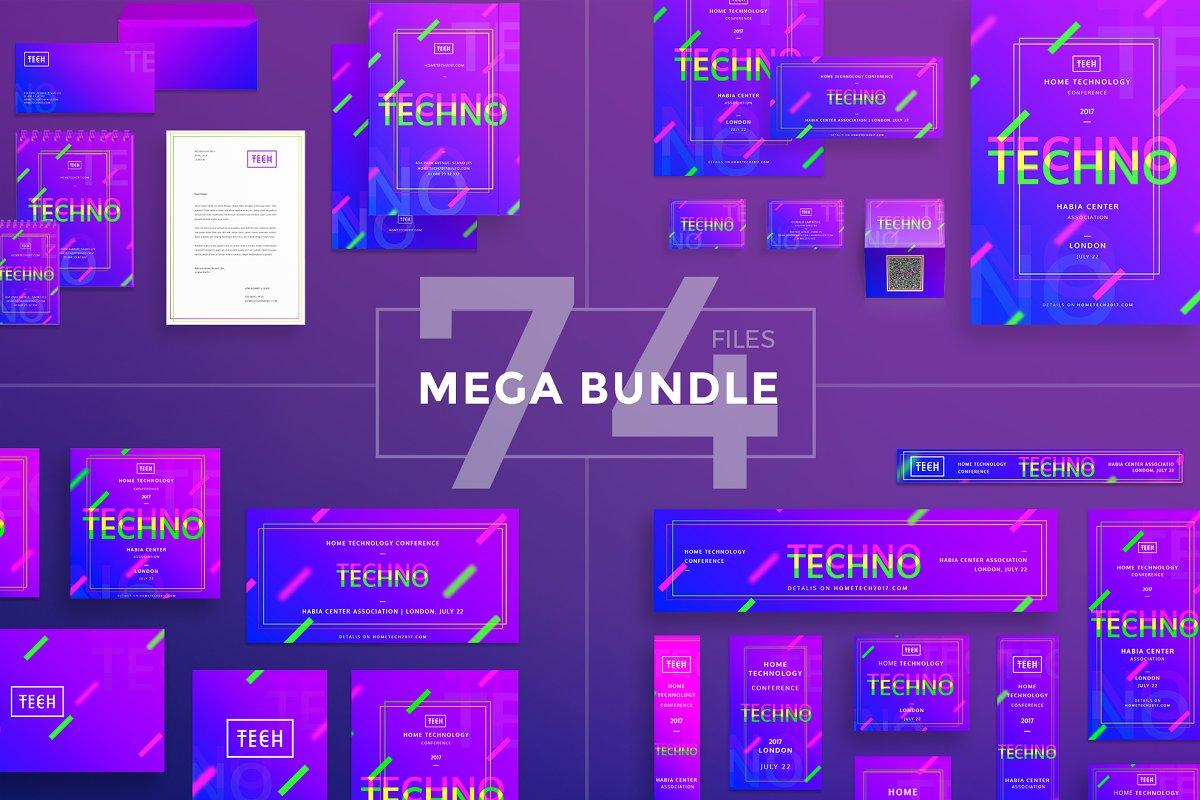 Mega Bundle | Home Tech