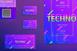 Print Pack | Home Tech