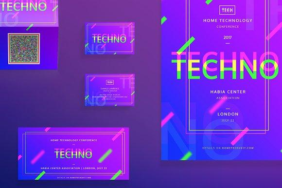 Print Pack | Home Tech