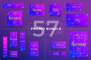 Promo Bundle | Home Tech