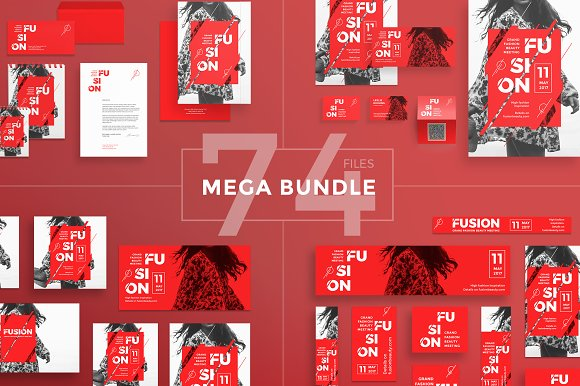 Mega Bundle Fusion