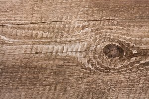 Old natural wooden background close up. Dark wood texture