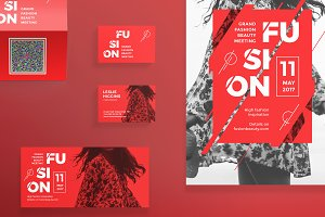 Print Pack | Fusion