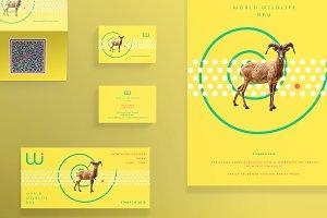 Print Pack   World Wildlife Day