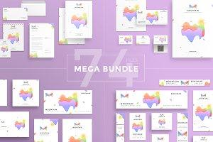 Mega Bundle | Mountain Tours