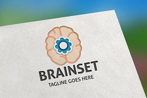 Brainset Logo