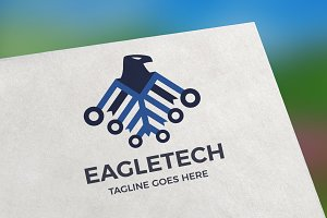 Eagle Tech Logo