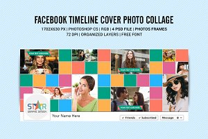 Facebook Timeline Cover Color Photos