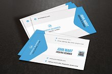 Creative Business Card v.6