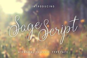 Sage Script