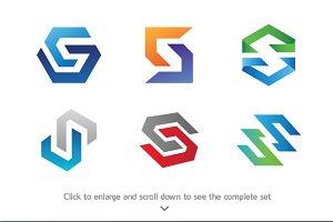6 Best of Letter S Logos