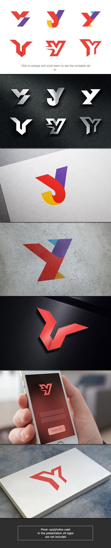 6 Best Of Letter Y Logos