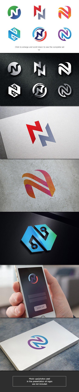 6 Best Of Letter N Logos