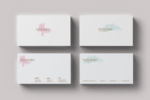 Business Card #7