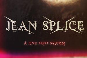 Jean Splice
