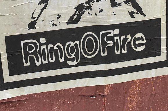RingOFire