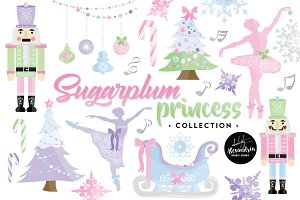 Sugar Plum Princess Collection