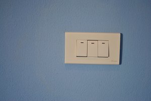 Single electrical power