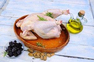 Turkey thanksgiving.