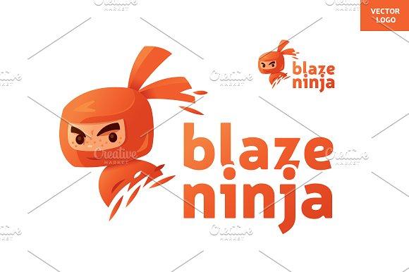 Blaze Ninja