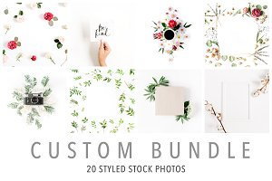Custom Bundle | Jasmine