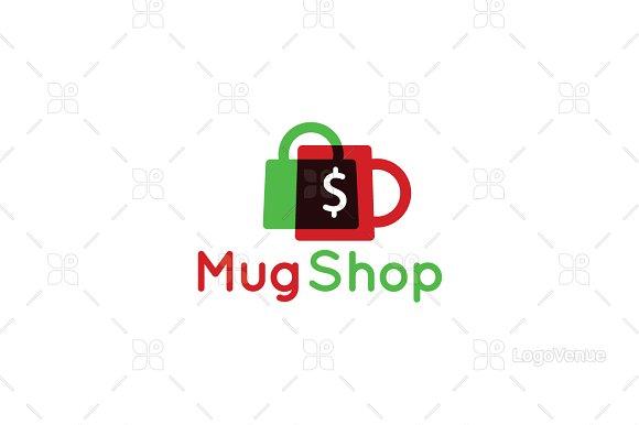 Mug Shop-Sublimation Product Logo