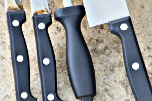Kitchen Knife 2