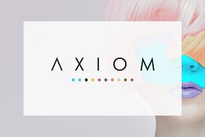 Axiom - Simple Presentation