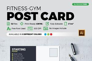 Post Card 28