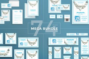Mega Bundle | Handmade Jewelry