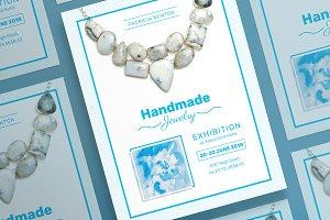Posters | Handmade Jewelry