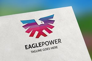 EaglePower Logo