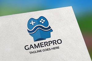 GamerPro Logo