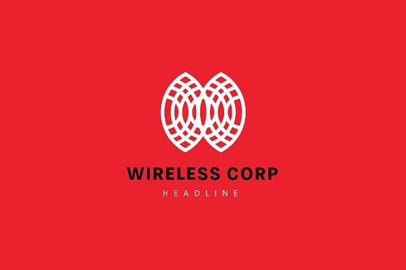 Wireless Corporation Logo