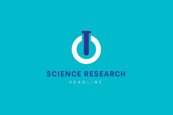 Science Research Logo